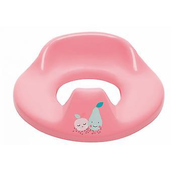 Bebe-jou záchodová dosedačka Červenať Baby