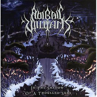 Abigail Williams - In the Shadow of a Thousand [CD] USA import