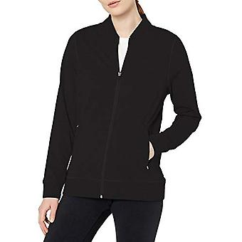 Charles River Apparel Women's Adventure Jacket, Black, L