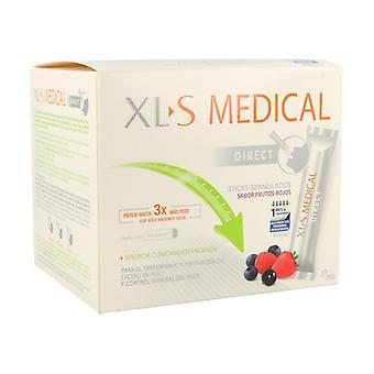 XLS Medical Fat Capture Original Nudge 90 unités