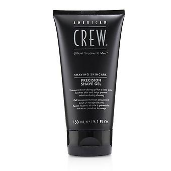 American Crew Precision Shave Gel 150ml / 5.1 oz