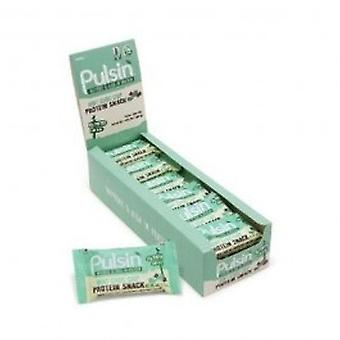 Pulsin - Mint Choc Chip Protein Snack 50g (18 pack)