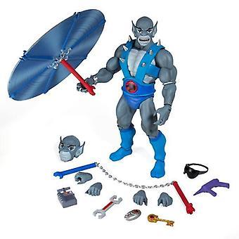 Super7 Panthro Thundercats Ultimates Action Figure 18 cm
