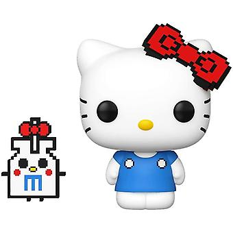 Funko Hello Kitty Sanrio 8Bit POP! Vinyl Figure Toy