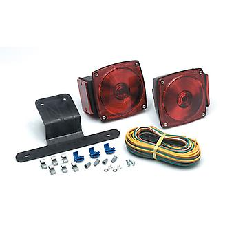 Optronics ST-6RS Taillight Only Submersible RT