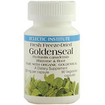 Eclectic Institute Inc Goldenseal, 90 Kapseln