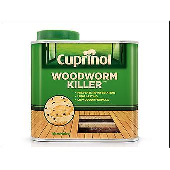 Cuprinol Woodworm Killer (Wb) 500ml