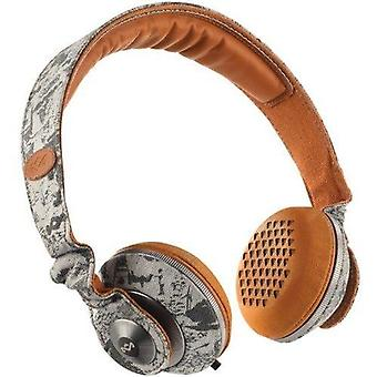 House of marley em-jh053-ct riddim city on-ear headphones