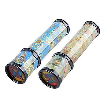 Kaleidoscope Novelty Toddler Educational, Science Developmental Toy