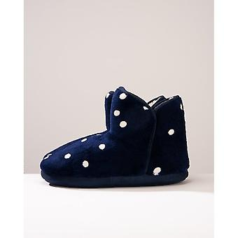 Joules Joules Cabin zapatillas de mujer 209804