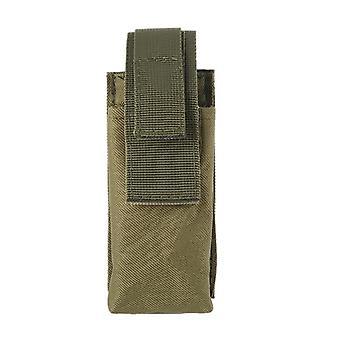 Petite pochette suspendue pour accessoires médicaux/sportifs-600d crypté imperméable à l'eau