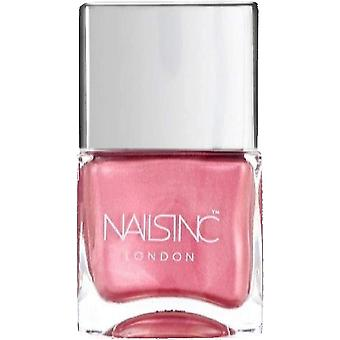 Nails inc Vernis à ongles - Racy And Retro (11169) 14ml