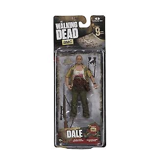 The Walking Dead Series 9 Figure - Dale Horvath