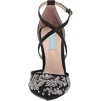 Blue by Betsey Johnson naisten ' s SB-Leila pumppu