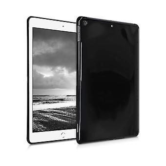 FONU Silicone Backcover Cover iPad 7 (2019) / iPad 8 (2020) - 10.2 pouces - Transparent