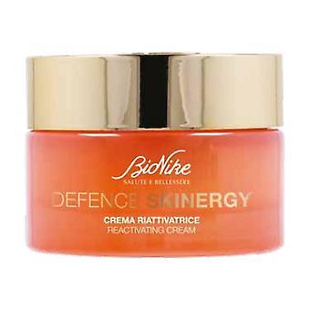 Defense Skin Energy - Återaktivera grädde 50 ml grädde