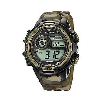 Calypso watch k5723/6