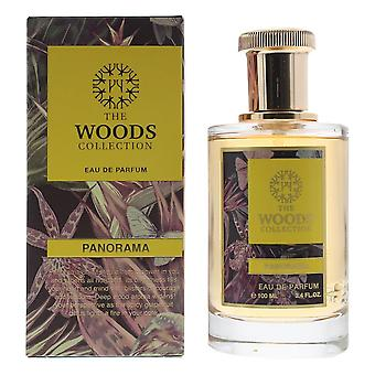 The Woods Collection Panorama Eau de Parfum 100ml Spray