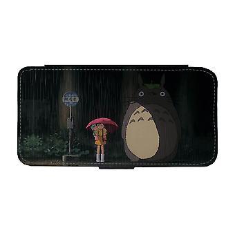 Totoro iPhone 12 Mini Wallet Case