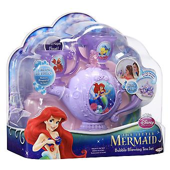 Disney Prinzessin 61558 jakks fried die kleine Meerjungfrau - ariel's Blase Blasen Tee-Set