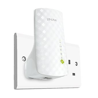 Tp-Link re200 ac750 Universal Dual Band Range Extender, Breitband/Wi-Fi Extender, Wi-Fi Booster/Hots