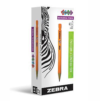 Starters #2 Hb 2.0Mm Mechanical Pencil Dozen