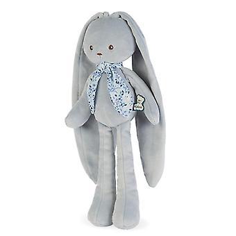Kaloo docka kanin blå 35cm