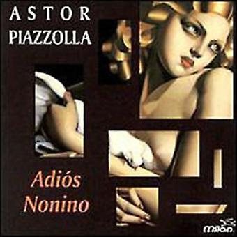 Piazzolla/Turina/Lutoslawski / & - vier für den Tango [CD] USA import