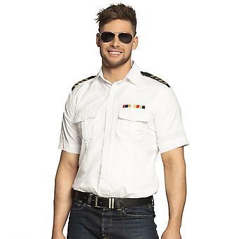 Captain Shirt Men Bt335329