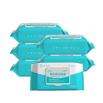 Personal Disinfection Portable Swabs Pads Wipes Antiseptic Cleanser Cleaning