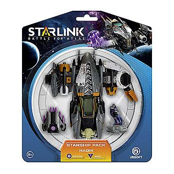 Starlink Battle For Atlas Starship Pack Nadir (PS4, Nintendo Switch et Xbox One)