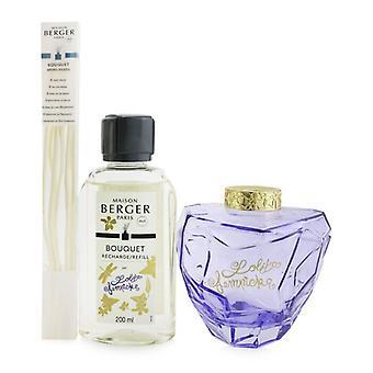Lampe Berger (Maison Berger Paris) Premium Scented Bouquet - Lolita Lempicka (Blue) 200ml/6.7oz