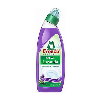 Eco Gel with Lavender 750 ml
