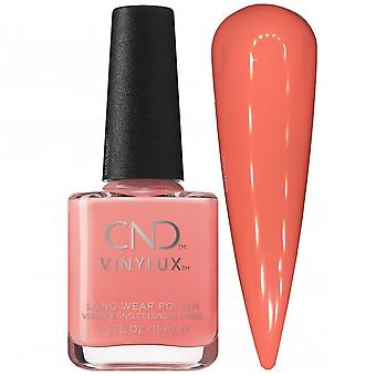 CND vinylux The Colors Of You 2021 Spring Nail Polish Collection - Rule Breaker (373) 15ml