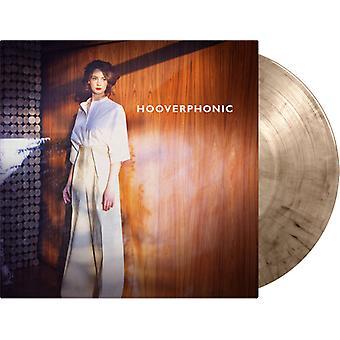 Hooverphonic - Refleksion (Røg Farvet Vinyl) [Vinyl] USA import