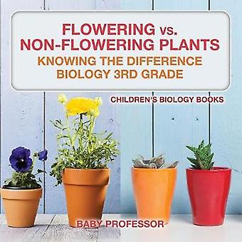 Flowering vs. Non-Flowering Plants - Knowing the Difference - Biology