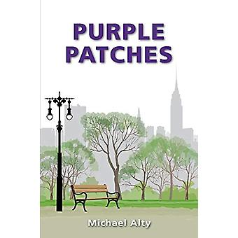 Purple Patches by Michael Alty - 9781845497439 Book