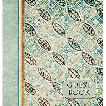 GUEST BOOK for Airbnb - Vacation Home Guest Book - Visitors Book - Co