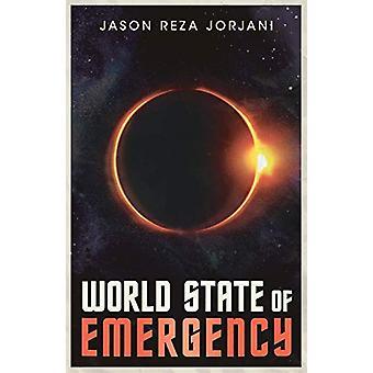 World State of Emergency by Jason Reza Jorjani - 9781912079933 Book
