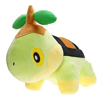 Turtwig Primary Evolution Version Stuffed Plush Toy Doll 30cm