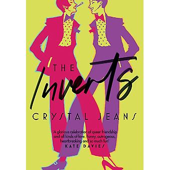 The Inverts by Crystal Jeans