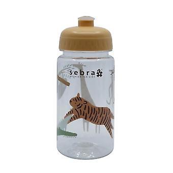 Sebra - drinking bottle - wildlife