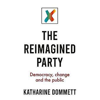 De vernieuwde partij Democratie verandering en het publiek