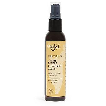 Najel Aceite de Semilla Higo Chumbo 80 ml