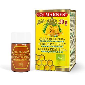 Marny's Jalea Real Pura Ecológica Tarro 20 gr