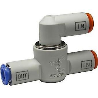 SMC Logic Element Function Fitting Vr12 Series, 6Mm Tube, 1Mpa Max Pressure