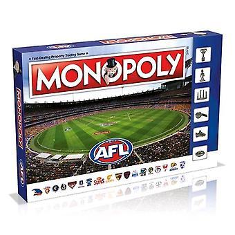 Monopoly - afl edition