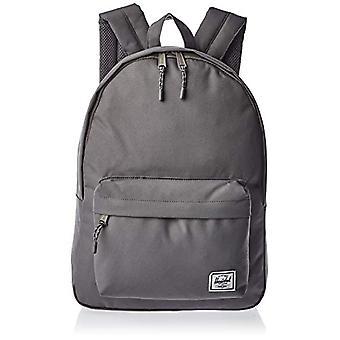 Herschel Little America Mid Volume, Unisex Adult Bag, grey. (Grey) - 10500-00006-OS