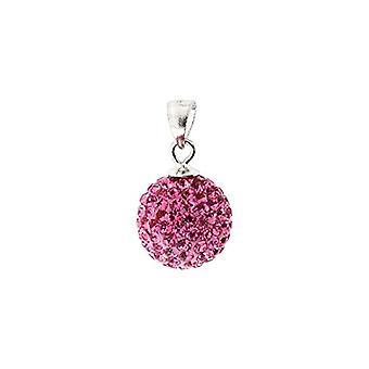 Pasionista 607504 - Women's pendant, sterling silver 925