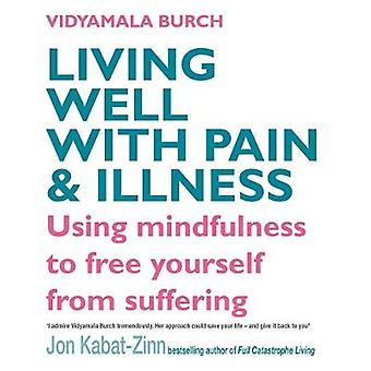 Living Well with Pain and Illness The Mindful Way to Free Yourself from Suffering Using mindfulness to free yourself from suffering